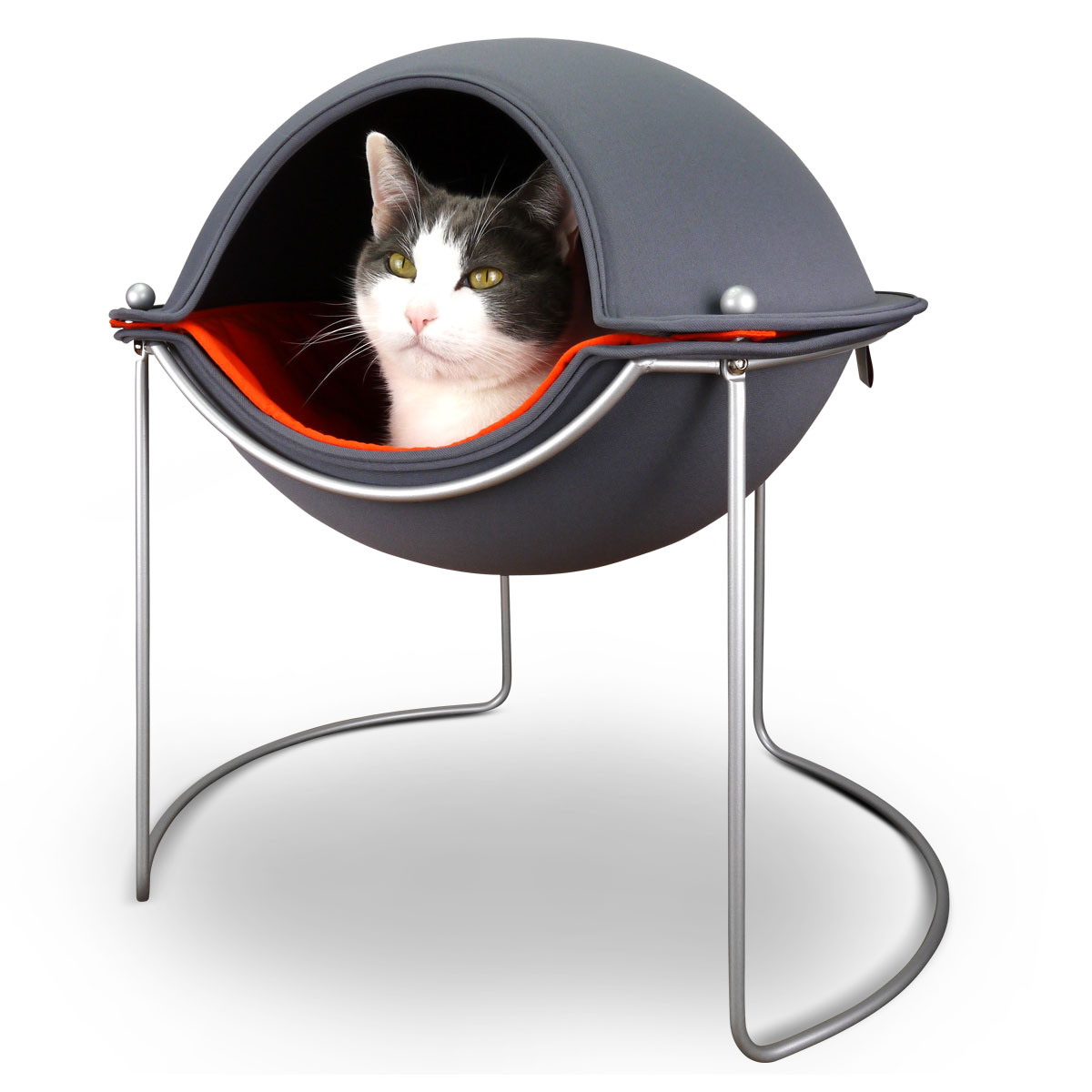 Hepper Cat bed