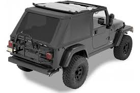 Jeep Soft Top