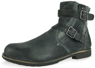 The Trade Boot from Oddball