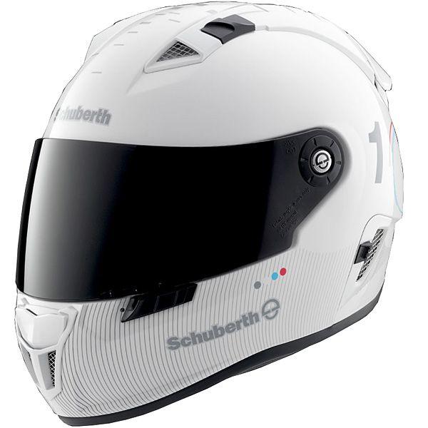 Schuberth SR1 Technology Helmet