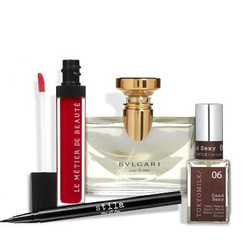 Makeup & Fragrance from Beauty Bar