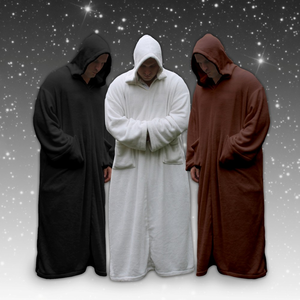 Gadgets and Gear Space Robes