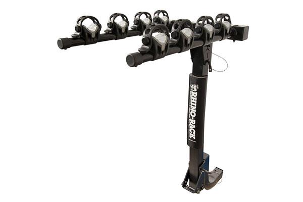 Rhino Rack 4-Bike Carrier