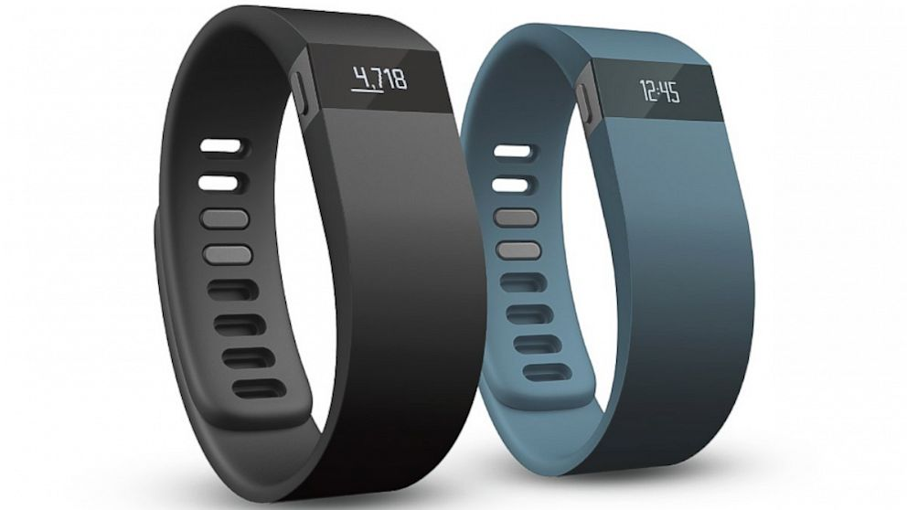 FitBit Health Monitor