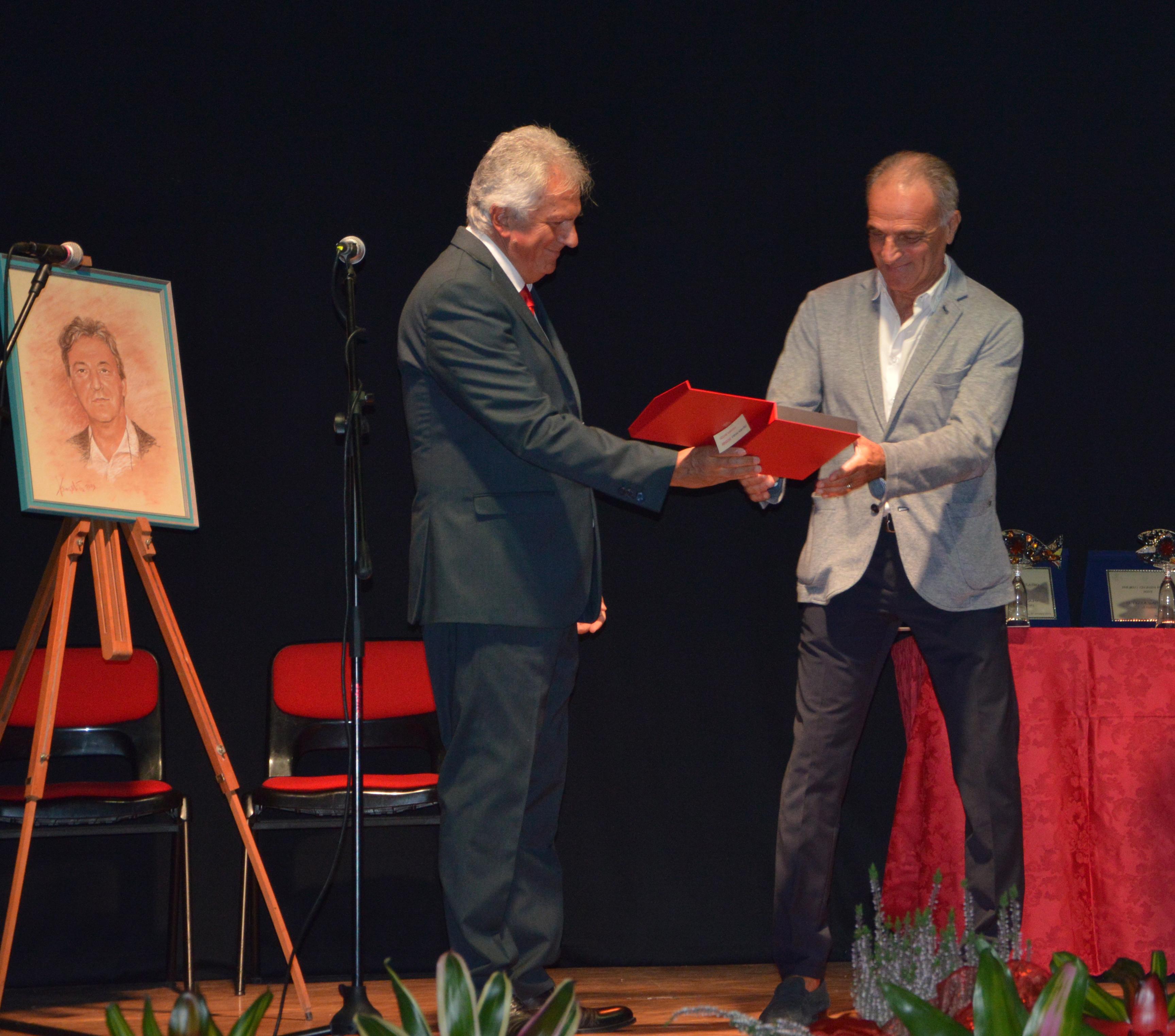 Stefano Moscatelli menzione Narrativ