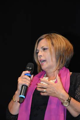 Maddalena Bonelli Premio Cronin teatro 2