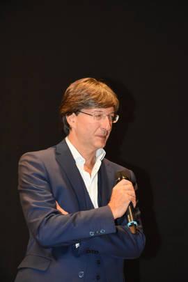 Maurizio Maria Milani Premio Cronin Poes
