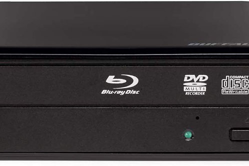 Buffalo DVD Player/Blu Ray Player/BDXL Burner PSU