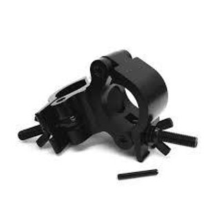 Duratruss DT Pro Fixed 90 Clamp Black