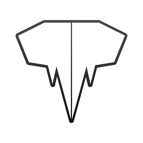 Shure QLXD 4-Way Receiver Rack