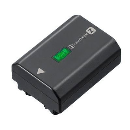 Sony NP-FZ100 16.4w 2280mAh/7.2v Rechargeable Battery Pack