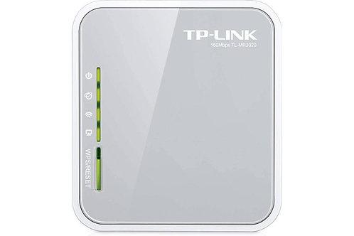 TP Link TL-MR3020 150Mbps WiFi Router