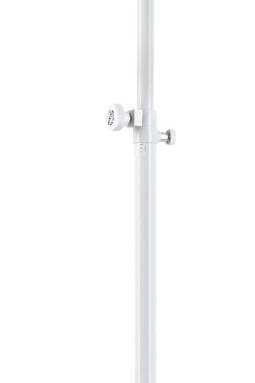 K&M Distance Pole White (1.1m to 1.8m)