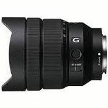 Sony FE12-24mm F4