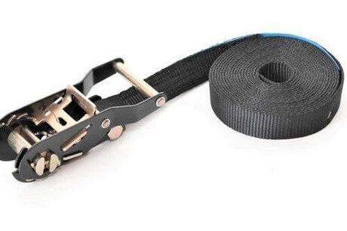 4m endless 25mm ratchet strap