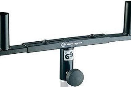 K&M 24105 Loudspeaker Fork for 35mm Stand