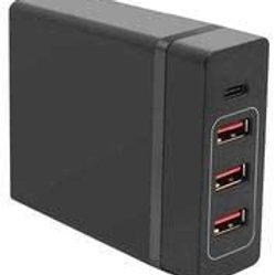 PowerPax USB Power Bank (3x USB A, USB C PD)