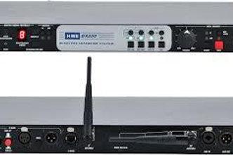 HME DX200 Wireless base station