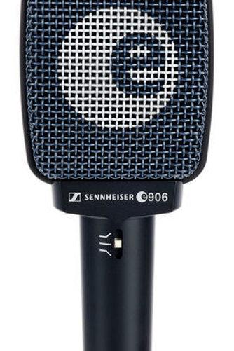 Sennheiser E 906 Evolution Instrument Microphone Dynamic