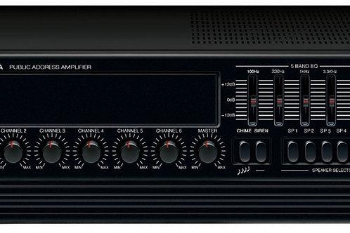 Interm PA-2000 Public Address Amplifier