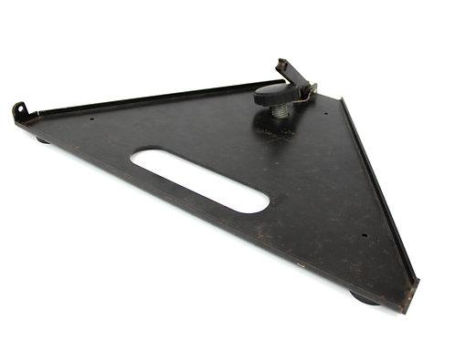 d&b Audiotechnik T Series Base Plate