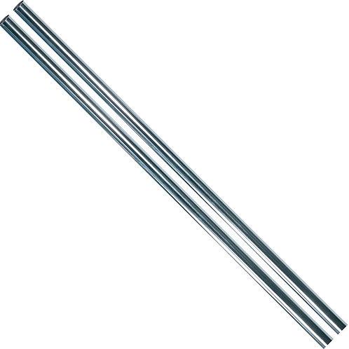 Unicol 1500X2 1.5m Silver Column
