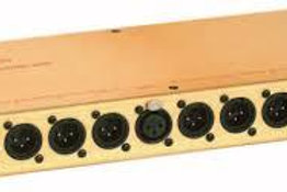 Alice DA Pak Line Level Distribution Amplifier