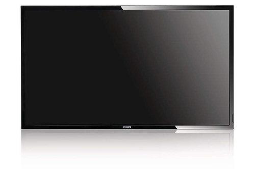 "Philips 32"" Q-Line BDL3230QL LED Display Screen"