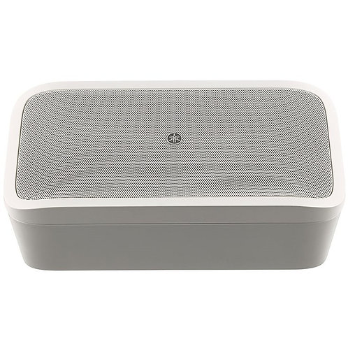 Yamaha VXS3SWMicro Low Frequency Extension (White)