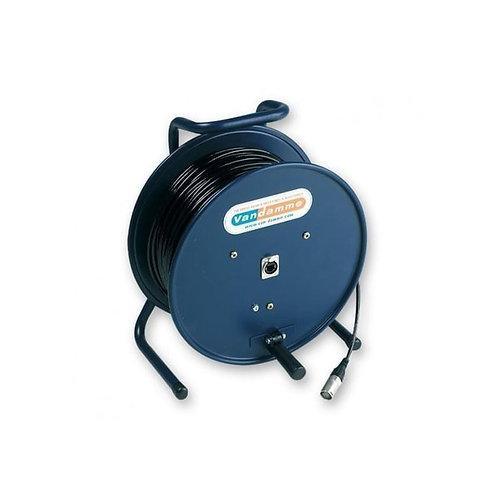50m TourCat 6a Flex Cable Drum