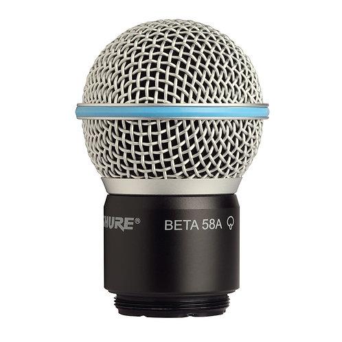 Shure RPW118 Beta 58 mic head