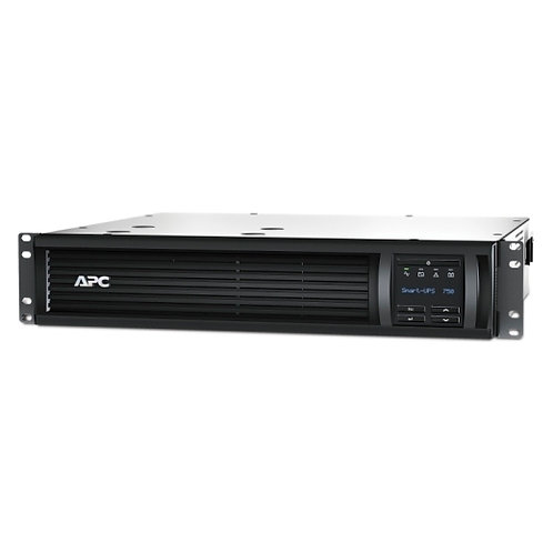 APC  Smart-UPS 750VA with Network Card