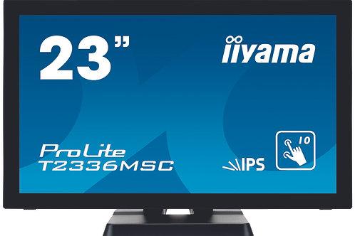 "Iiyama T2336MSC 23"" Touch Screen Monitor"