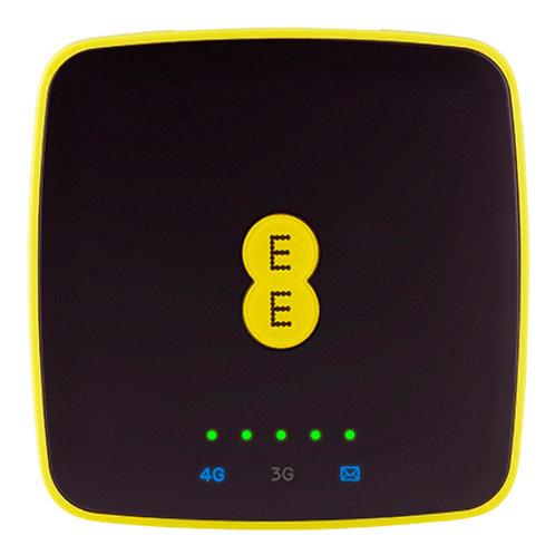 EE Mobile Wireless Hotspot
