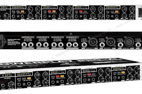 Behringer Power Play Pro 4 Channel Headphone Amplifier