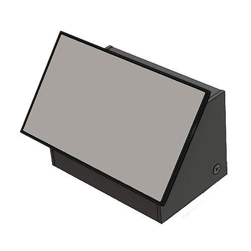 "Comfort Monitor Surround 48"" (Black Felt)"