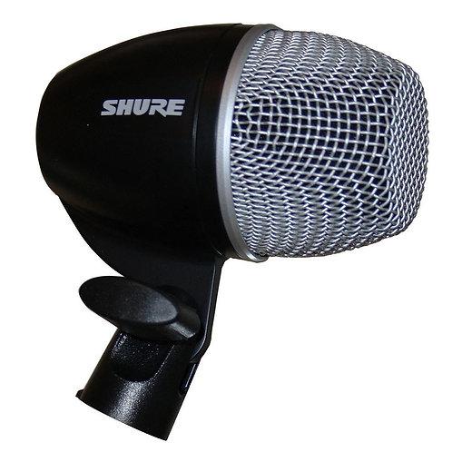 Shure PG52 Kick Drum Mic