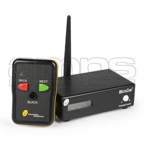 InterSpace Industries Micro Cue 2 Receiver