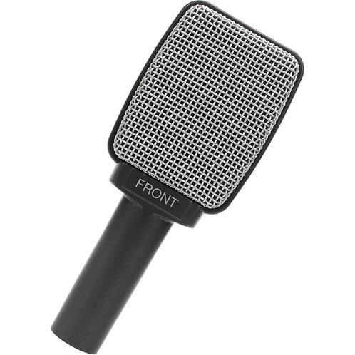 Sennheiser E 609 Evolution Silver Instrument Microphone Dynamic