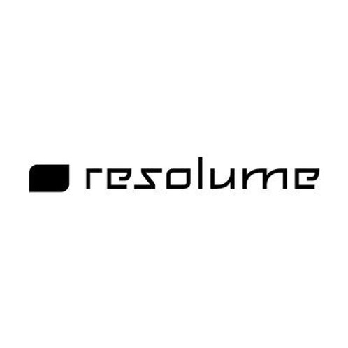 Resolume Avenue 6 Software Licence