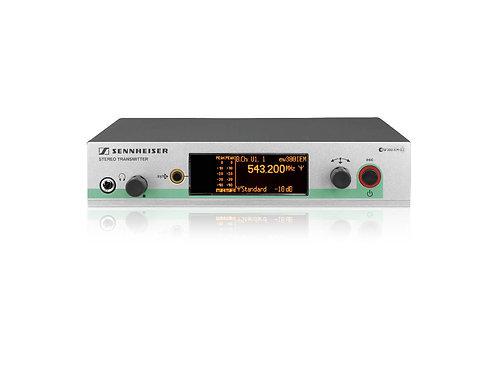 Sennheiser SR 300 IEM G3 Transmitter (606-648)
