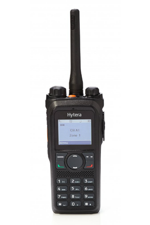 Hytera PD985 ux Digital portable radio