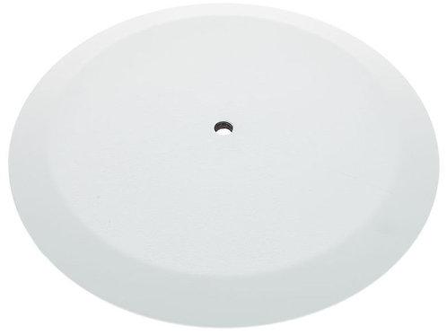 K&M 26700 Round Base (Base - White)