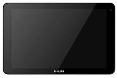 """Philips 10"""" Multi-Touch Display"""