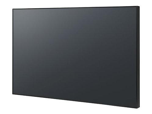 "Panasonic TH-42LF80W LF80 - 42"" LED display - Full HD"