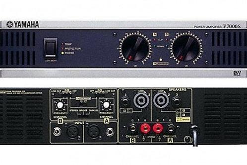 Yamaha P7000 Amplifier
