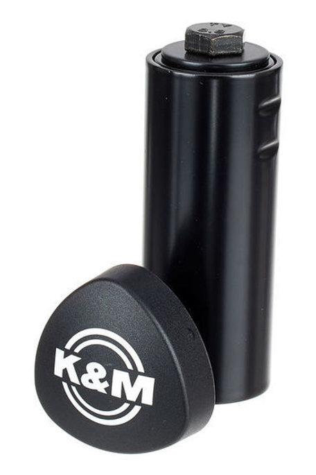 K&M 38mm Top Hat Adapter