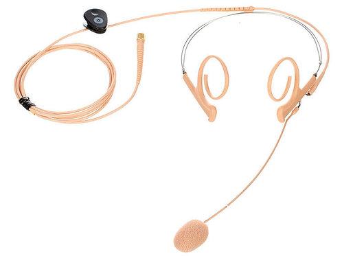 DPA d:fine 4188 Directional Headset Microphone (Micro Dot)