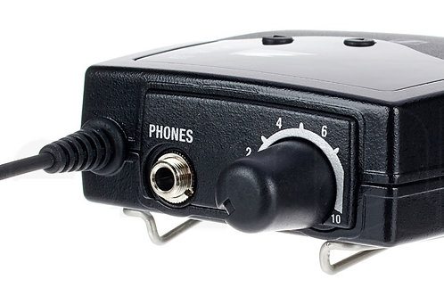 Sennheiser EK IEM G4 stereo receiver (606-648)