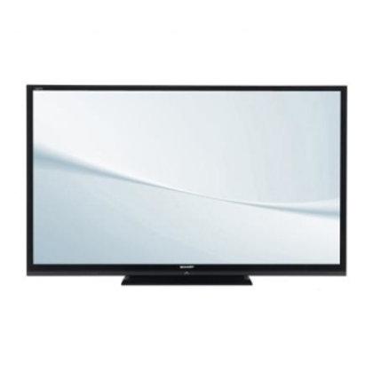 "Sharp LC80LE657KN 80"" Display Screen"